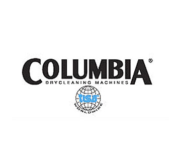 Columbia Dry Cleaning Machines
